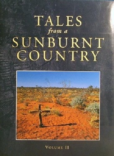 9780864493668: TALES FROM A SUNBURNT COUNTRY