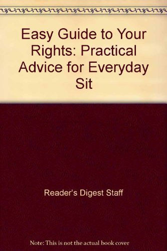 Easy Guide to Your Rights in Australia: Practical Advice for Everyday Situations