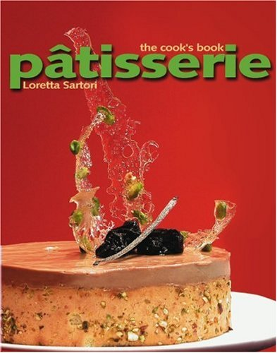 9780864584038: The Cook's Book: Patisserie