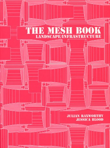 9780864593085: The Mesh Book: Landscape/Infrastructure