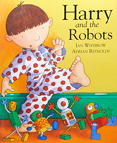 9780864613042: Harry and the Robots