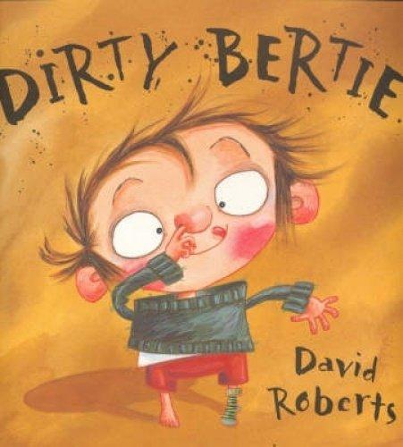 9780864614438: Dirty Bertie
