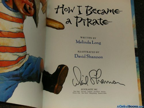 9780864615831: How I Became a Pirate