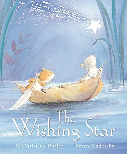 9780864618481: Wishing Star