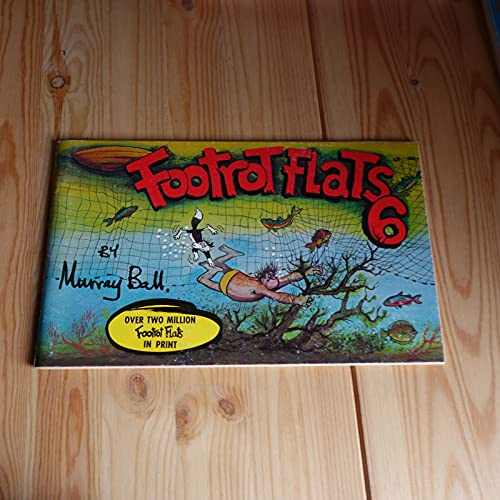 Footrot Flats 6: Murray Ball
