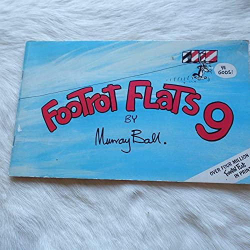 9780864640420: Footrot Flats 9