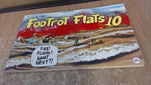 9780864640550: Footrot Flats 10