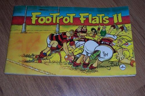 9780864640697: Footrot Flats 11