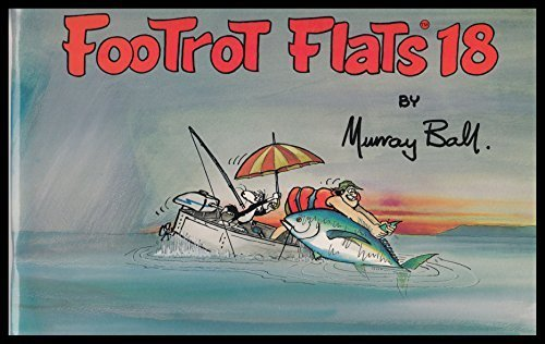 9780864641434: Footrot Flats 18
