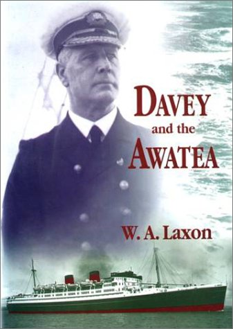 9780864692894: Davey and the Awatea