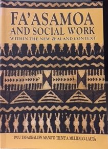 9780864693570: Fa'asamoa and social work within the New Zealand context