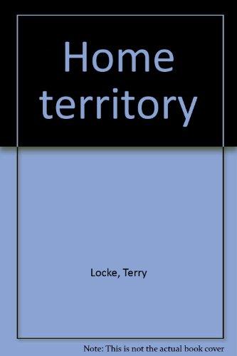 9780864700094: Home territory