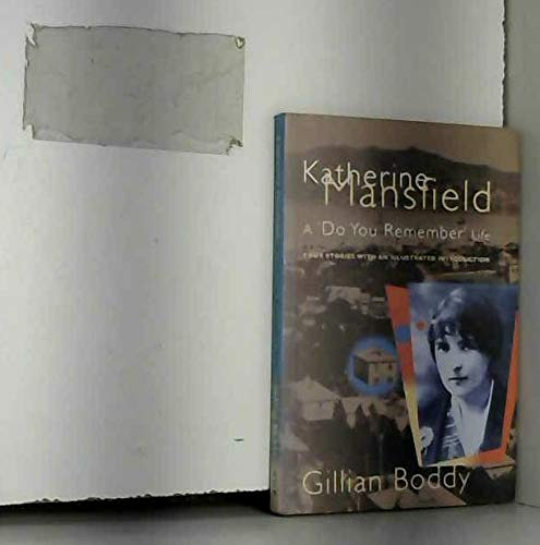 Katherine Mansfield (Paperback): Katherine Mansfield
