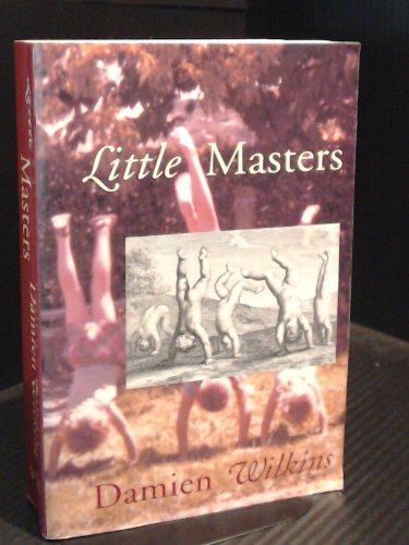 9780864732989: Little masters