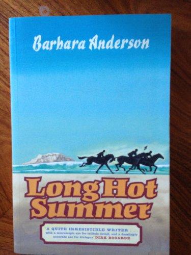 9780864733719: Long Hot Summer