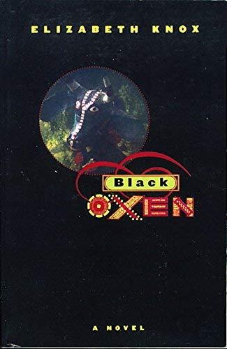 9780864734099: Black Oxen
