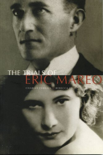 The Trials of Eric Mareo: Charles Ferrall