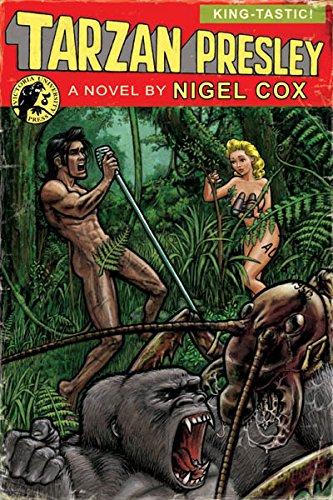 9780864734808: Tarzan Presley