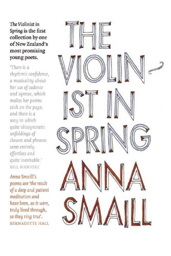 9780864735027: The Violinist in Spring