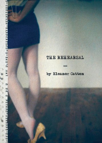 9780864735812: The Rehearsal