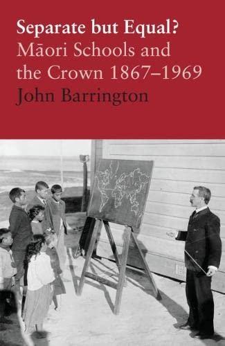 Separate but Equal (Paperback): John Barrington