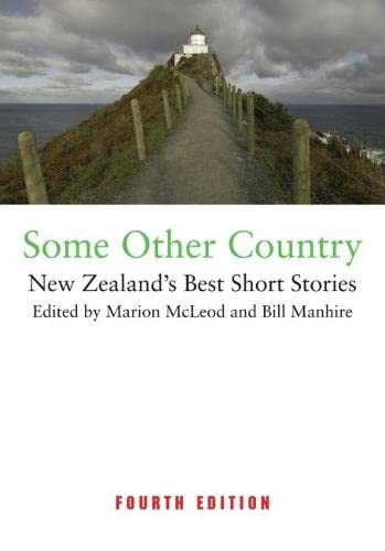 9780864735881: Some Other Country: New Zealand's Best Short Stories
