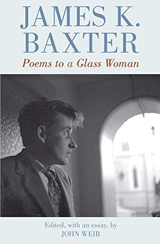 Poems to a Glass Woman [Paperback] [Oct
