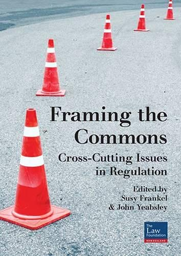 Framing the Commons: Frankel, Susy