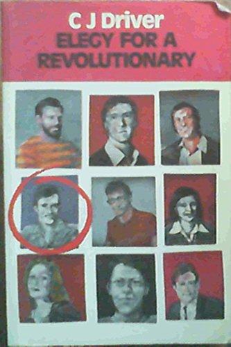 9780864860156: Elegy for a Revolutionary (AfricaSouth Paperbacks)