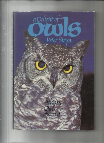 9780864860309: Delight of Owls