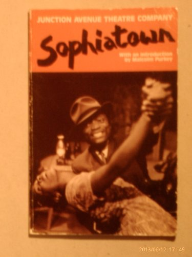 9780864861078: Sophiatown: A play (Africasouth playscripts)