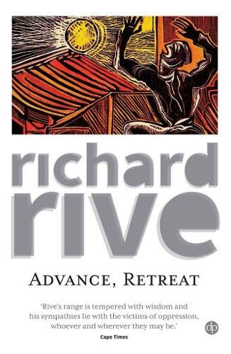 9780864861436: Advance, Retreat: Selected Short Stories