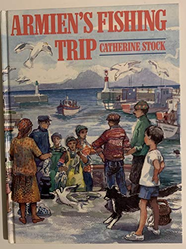 9780864861931: Armien's Fishing Trip
