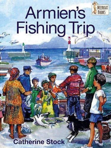 9780864861948: Armien's Fishing Trip