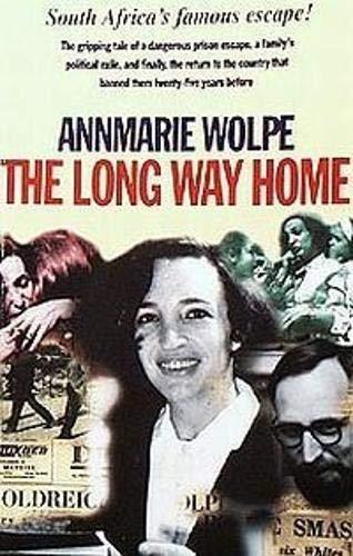 9780864862822: Long Way Home