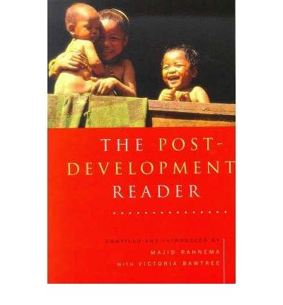 9780864863317: The Post-Development Reader
