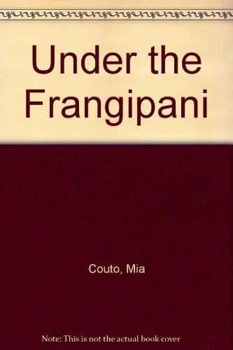 9780864863782: Under the Frangipani