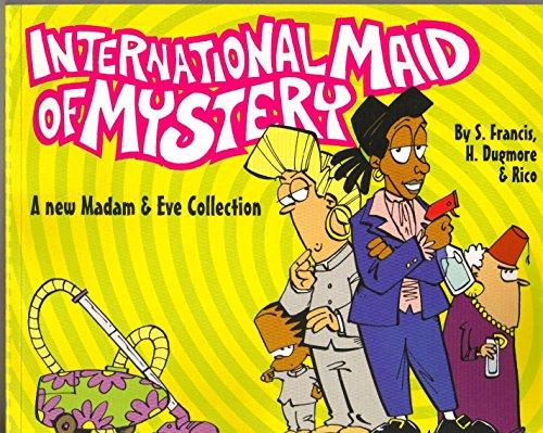 9780864864437: Madam and Eve: International Maid of Mystery