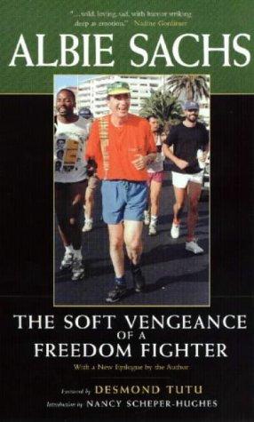 9780864864604: Soft Vengeance