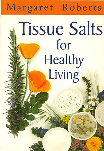 9780864864901: Tissue Salts for Healthy Living