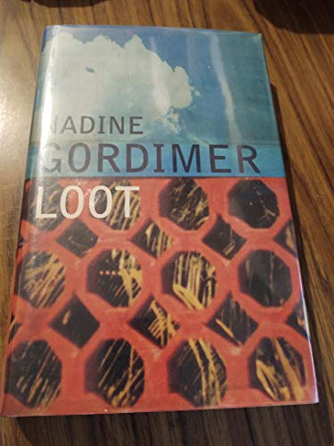 Loot (0864866321) by Nadine Gordimer