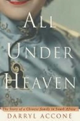9780864866486: All Under Heaven