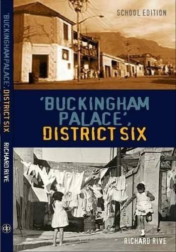 9780864866974: 'Buckingham Palace', District Six