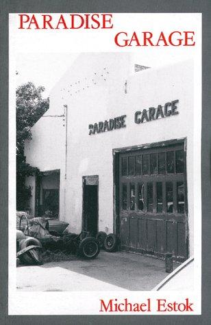 9780864920553: Paradise Garage