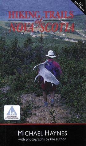 9780864921659: Hiking Trails of Nova Scotia