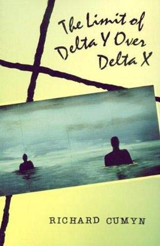 9780864921765: The Limit of Delta Y Over Delta X