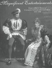 9780864921871: Magnificent Entertainments: Fancy Dress Balls of Canada s Governors General, 1876-1898