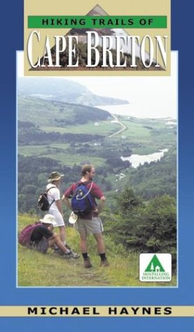 9780864922335: Hiking Trails of Cape Breton