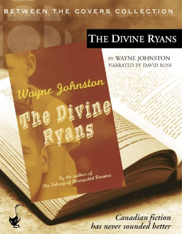 9780864922373: The Divine Ryans (Between the Covers Collection)