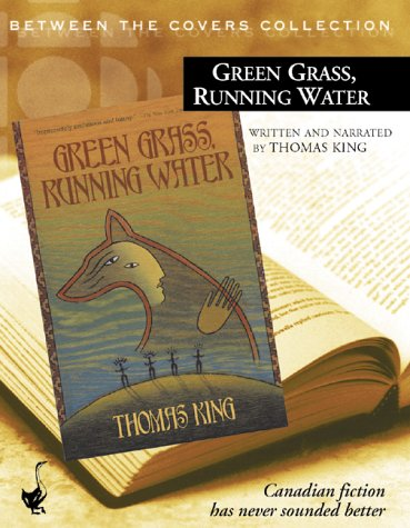 9780864922441: Green Grass, Running Water (Between the Covers Collection)